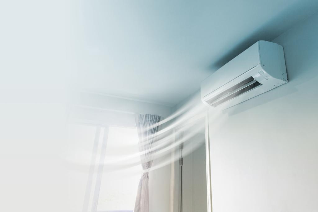 מזגן נכנס להשהייה כל הזמן -מה הסיבות ואיך אפשר לטפל בזה?